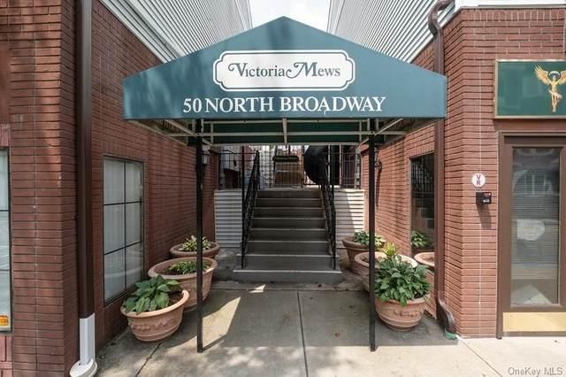 50 N Broadway #17, Nyack, NY 10960 (MLS #H6080513) :: McAteer & Will Estates | Keller Williams Real Estate