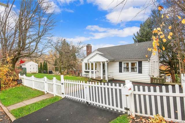 116 Husted Avenue, Peekskill, NY 10566 (MLS #H6080538) :: McAteer & Will Estates | Keller Williams Real Estate