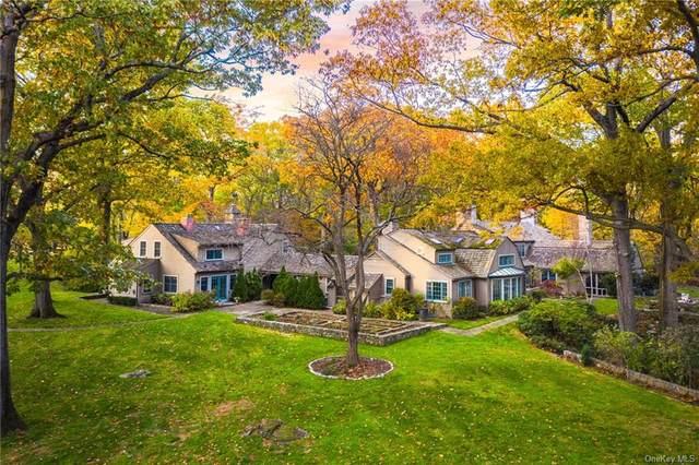 1016 Old White Plains Road, Mamaroneck, NY 10543 (MLS #H6080539) :: Nicole Burke, MBA   Charles Rutenberg Realty