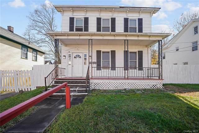 14 First Street, Warwick, NY 10990 (MLS #H6080549) :: Mark Seiden Real Estate Team