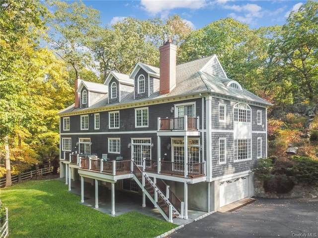 14 Tallwoods Road, Armonk, NY 10504 (MLS #H6080552) :: McAteer & Will Estates | Keller Williams Real Estate