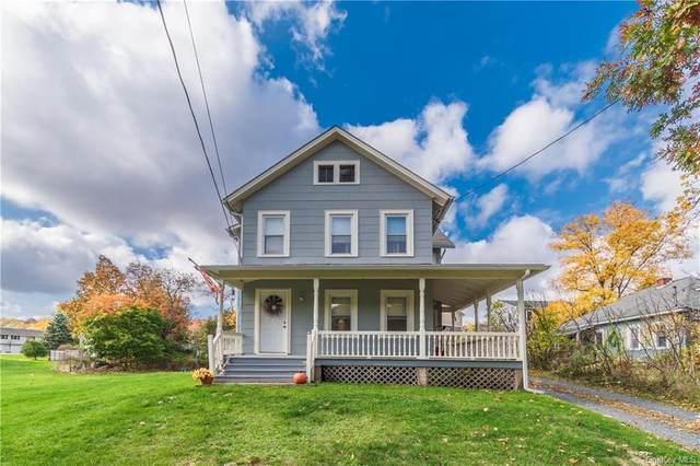6 Commercial Avenue, Highland, NY 12528 (MLS #H6080566) :: McAteer & Will Estates | Keller Williams Real Estate