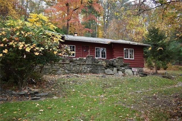 8 Hickory Lane, Barryville, NY 12719 (MLS #H6080571) :: Keller Williams Points North - Team Galligan