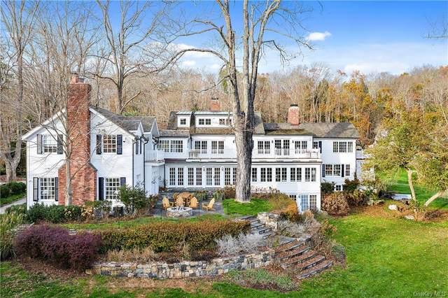 15 Honey Hollow Road, Pound Ridge, NY 10576 (MLS #H6080595) :: Mark Boyland Real Estate Team
