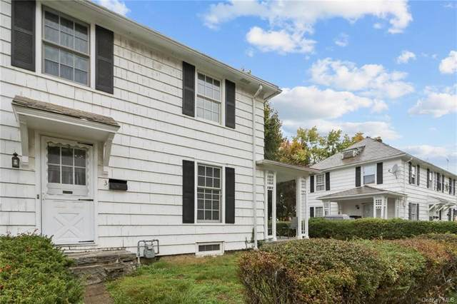 3 Farrell Street, Newburgh, NY 12550 (MLS #H6080616) :: William Raveis Baer & McIntosh