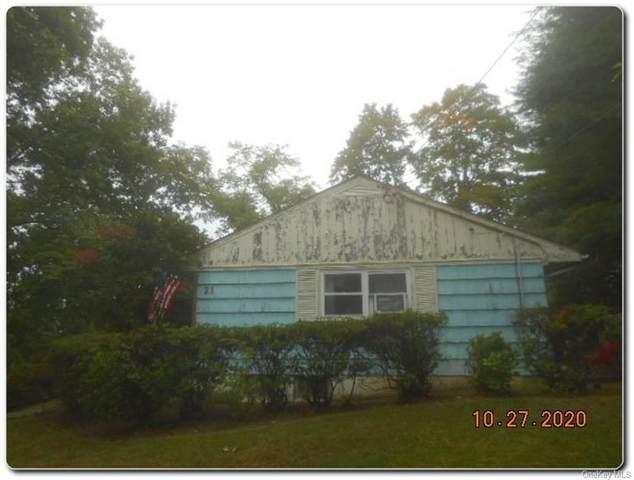 21 Overton Road, Ossining, NY 10562 (MLS #H6080621) :: McAteer & Will Estates | Keller Williams Real Estate