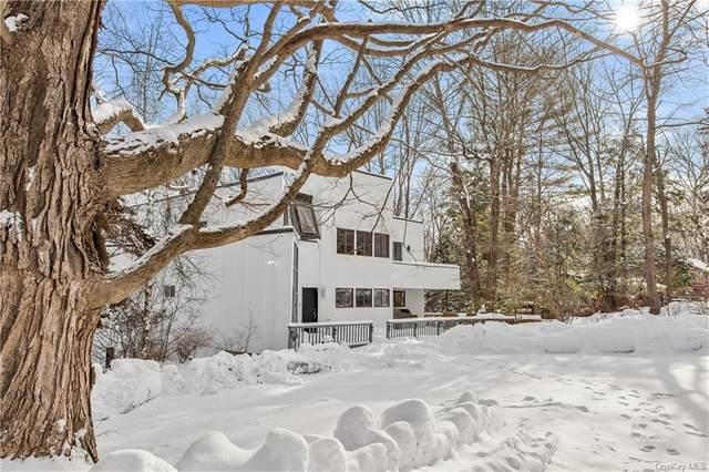 82 Scofield Road, Pound Ridge, NY 10576 (MLS #H6080663) :: Mark Boyland Real Estate Team