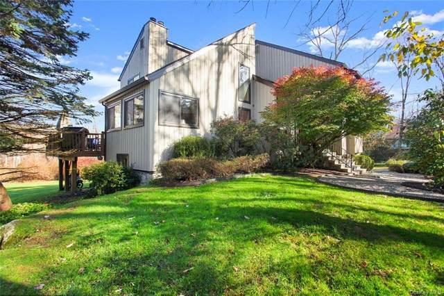 17 Waccabuc Road, Goldens Bridge, NY 10526 (MLS #H6080667) :: Mark Boyland Real Estate Team