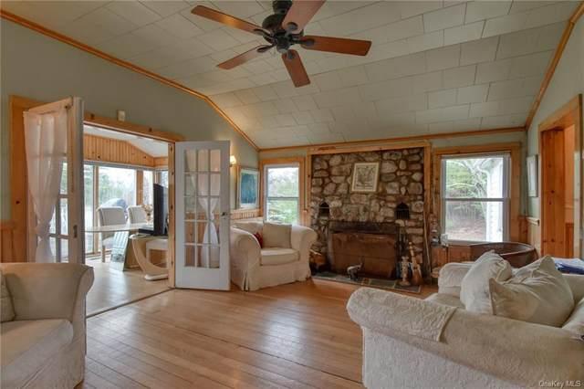 42 Meadowlark Trail, Wurtsboro, NY 12790 (MLS #H6080668) :: William Raveis Baer & McIntosh