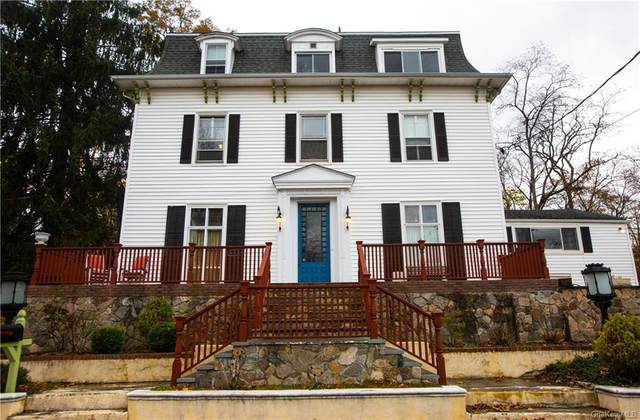 304 Highmount Terrace, Nyack, NY 10960 (MLS #H6080672) :: RE/MAX RoNIN