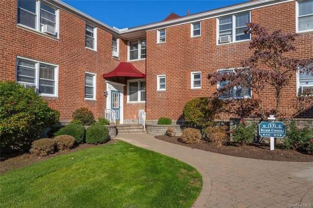 13 Bryant Crescent 1 D, White Plains, NY 10605 (MLS #H6080694) :: McAteer & Will Estates | Keller Williams Real Estate
