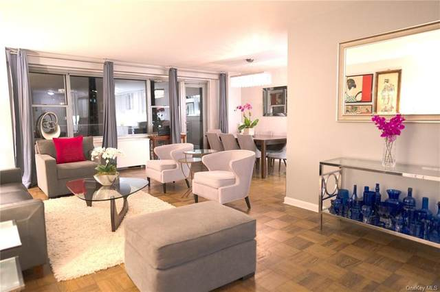 2500 Johnson Avenue 8L, Bronx, NY 10463 (MLS #H6080765) :: McAteer & Will Estates | Keller Williams Real Estate