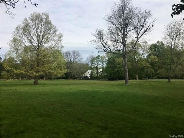 7 Highland Ridge Lane, Rye, NY 10580 (MLS #H6080776) :: Frank Schiavone with William Raveis Real Estate