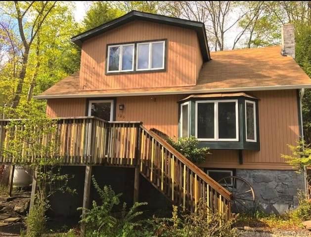 106 Maple Avenue, Smallwood, NY 12778 (MLS #H6080777) :: William Raveis Baer & McIntosh