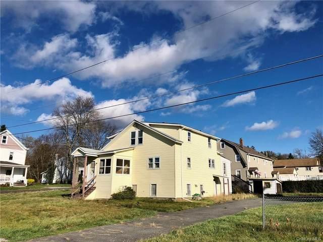 230 2nd Street, Wallkill, NY 12589 (MLS #H6080820) :: McAteer & Will Estates   Keller Williams Real Estate
