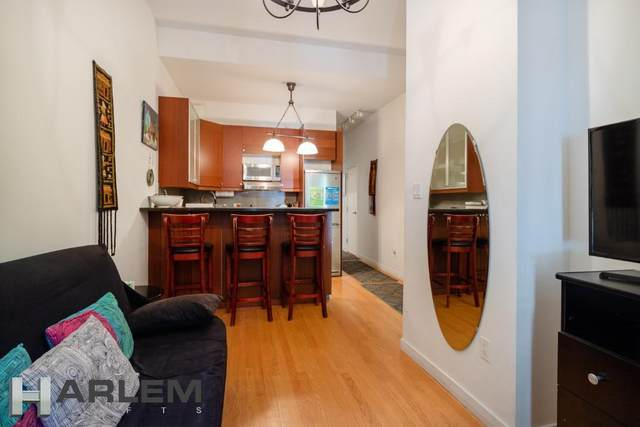 26 W 119th #1, Newyork, NY 10026 (MLS #H6081123) :: McAteer & Will Estates | Keller Williams Real Estate