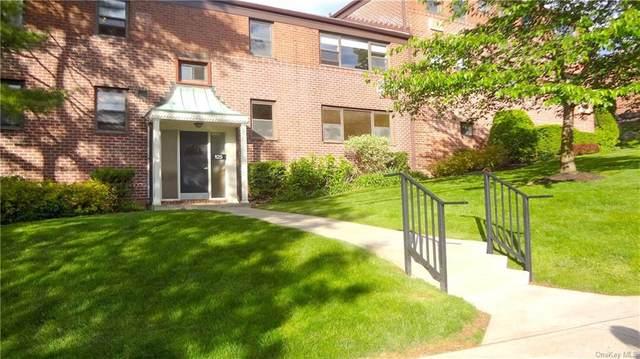 125 Beacon Hill Drive F11, Dobbs Ferry, NY 10522 (MLS #H6081193) :: McAteer & Will Estates | Keller Williams Real Estate