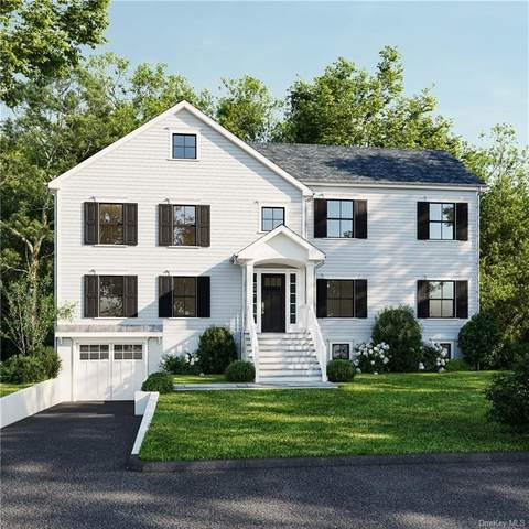 72 Valley Terrace, Rye Brook, NY 10573 (MLS #H6081201) :: William Raveis Baer & McIntosh