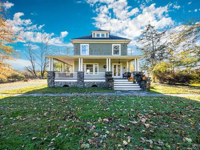 1629 State Route 94, New Windsor, NY 12553 (MLS #H6081247) :: McAteer & Will Estates | Keller Williams Real Estate