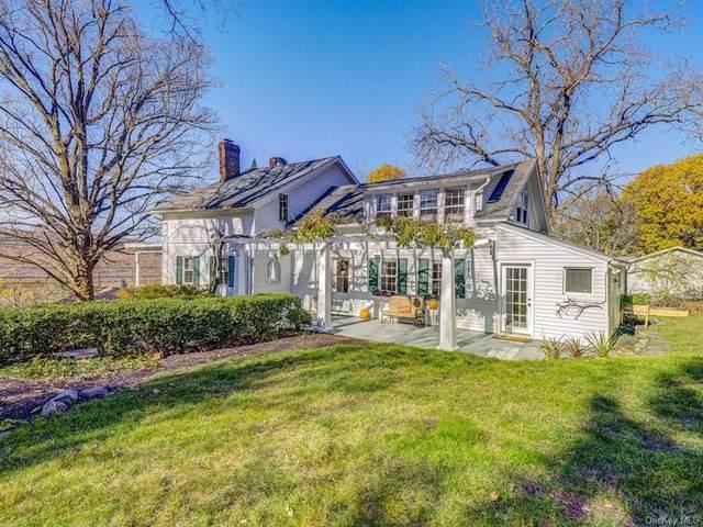 107 Mineral Springs Road, Highland Mills, NY 10930 (MLS #H6081258) :: McAteer & Will Estates | Keller Williams Real Estate