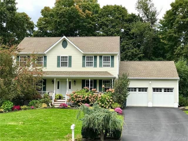30 Hampton Place, Cornwall, NY 12518 (MLS #H6081284) :: McAteer & Will Estates | Keller Williams Real Estate
