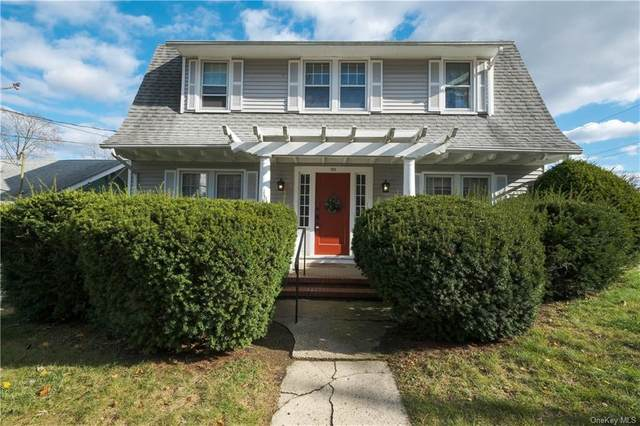 701 Nelson Avenue, Peekskill, NY 10566 (MLS #H6081305) :: McAteer & Will Estates | Keller Williams Real Estate