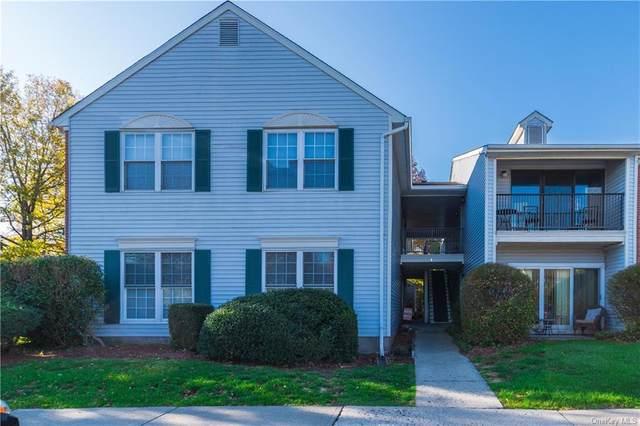 1 Brook Drive #23, Washingtonville, NY 10992 (MLS #H6081323) :: Cronin & Company Real Estate