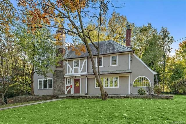 7 Brook Road, Bronxville, NY 10708 (MLS #H6081334) :: McAteer & Will Estates | Keller Williams Real Estate