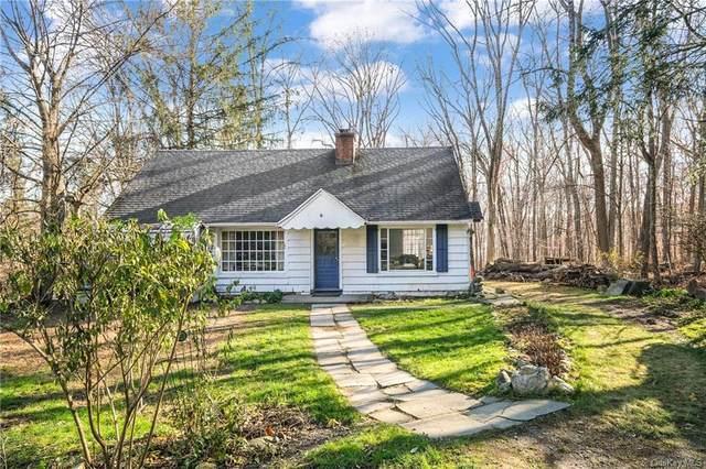 7 Lakeview Drive, Katonah, NY 10536 (MLS #H6081350) :: Mark Boyland Real Estate Team