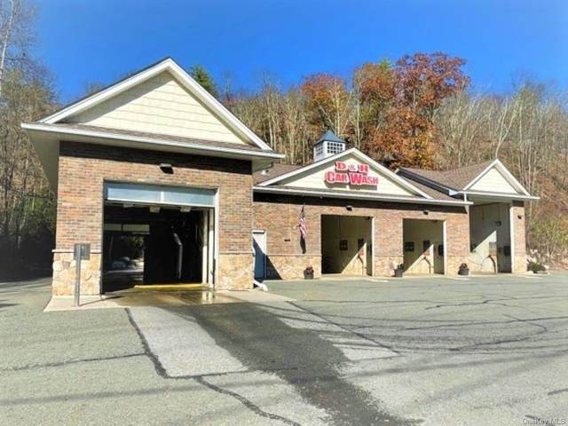299 Nys Route 209 Route, Wurtsboro, NY 12790 (MLS #H6081379) :: Cronin & Company Real Estate