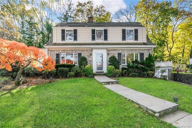 42 Corell Road, Scarsdale, NY 10583 (MLS #H6081381) :: McAteer & Will Estates | Keller Williams Real Estate