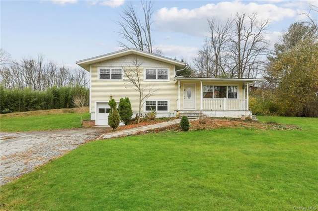 56 Truesdale Lake Drive, South Salem, NY 10590 (MLS #H6081398) :: Mark Boyland Real Estate Team