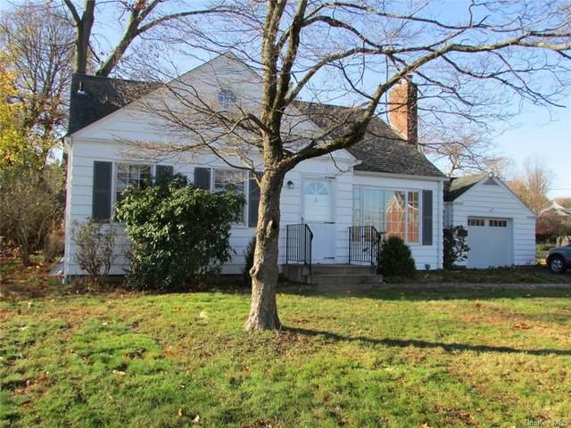 2 Grandview Avenue, Cornwall On Hudson, NY 12520 (MLS #H6081428) :: McAteer & Will Estates | Keller Williams Real Estate