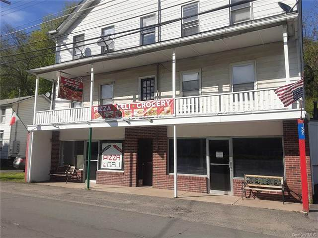 32 Main Street, Sparrowbush, NY 12780 (MLS #H6081434) :: William Raveis Baer & McIntosh