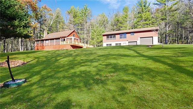36 Crooked Lane, Glen Spey, NY 12737 (MLS #H6081437) :: McAteer & Will Estates | Keller Williams Real Estate