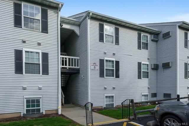 5 Lexington Hill #11, Harriman, NY 10926 (MLS #H6081456) :: William Raveis Baer & McIntosh