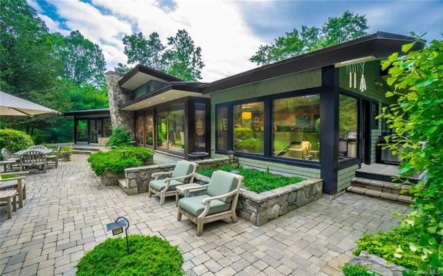 3 Calf Pasture Lane, Pound Ridge, NY 10576 (MLS #H6081464) :: Mark Boyland Real Estate Team