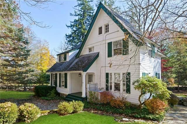 15 Ridge Road, Tuxedo Park, NY 10987 (MLS #H6081473) :: William Raveis Baer & McIntosh