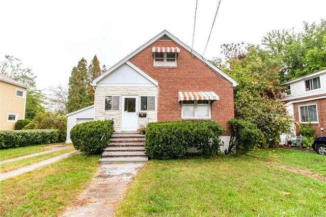 92 Catherine Street, Beacon, NY 12508 (MLS #H6081512) :: McAteer & Will Estates   Keller Williams Real Estate