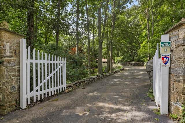 84 High Ridge Road, Pound Ridge, NY 10576 (MLS #H6081518) :: Mark Boyland Real Estate Team
