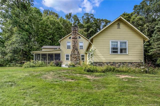 168 Pinesbridge Road, Ossining, NY 10562 (MLS #H6081538) :: William Raveis Baer & McIntosh