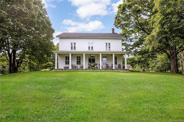 176 Pinesbridge Road, Ossining, NY 10562 (MLS #H6081543) :: William Raveis Baer & McIntosh