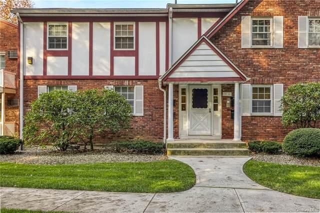 142 Doxbury Lane, Suffern, NY 10901 (MLS #H6081552) :: Mark Boyland Real Estate Team