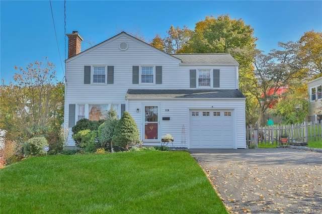 13 Watson Avenue, Ossining, NY 10562 (MLS #H6081573) :: McAteer & Will Estates | Keller Williams Real Estate
