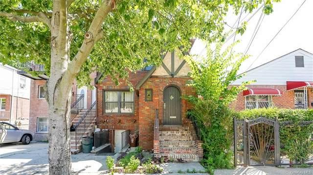4170 De Reimer Avenue, Bronx, NY 10466 (MLS #H6081608) :: McAteer & Will Estates | Keller Williams Real Estate