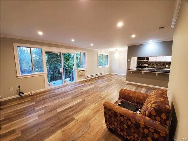 21 Lorraine Terrace #146, Mount Vernon, NY 10553 (MLS #H6081611) :: Mark Boyland Real Estate Team