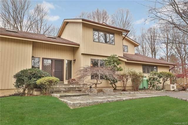 24 Chestnut Ridge Road, Armonk, NY 10504 (MLS #H6081657) :: Mark Boyland Real Estate Team