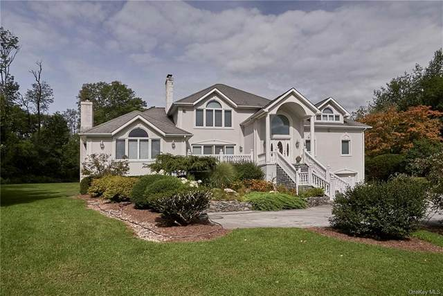 45 Big Island Road, Warwick, NY 10990 (MLS #H6081687) :: Mark Seiden Real Estate Team
