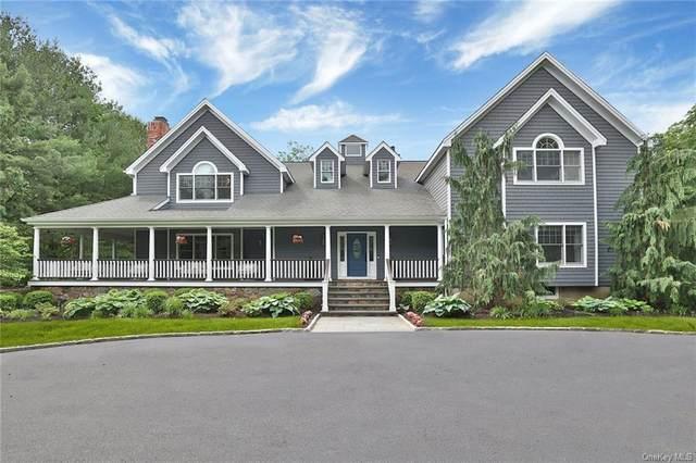 3 Hobby Farm Drive, Bedford, NY 10506 (MLS #H6081699) :: Barbara Carter Team