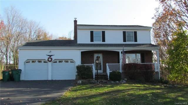 120 Beaver Road, Lagrangeville, NY 12540 (MLS #H6081724) :: McAteer & Will Estates   Keller Williams Real Estate
